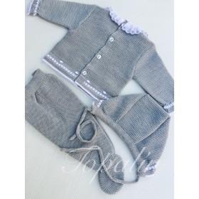 1 a 24m pantalon con tirantes