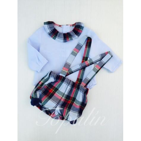 camisas niño de 1 a 12 años